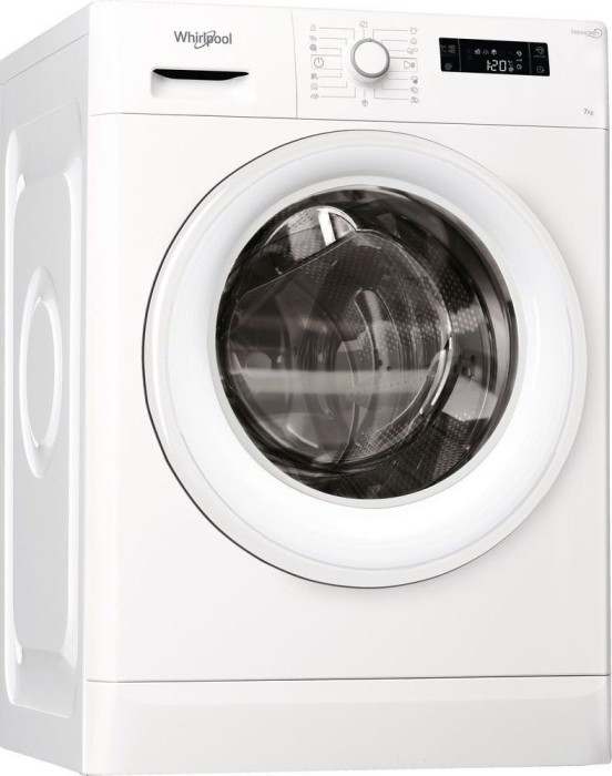 Whirlpool FWF71483WE Frontlader