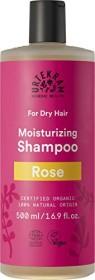 Urtekram Bio Rose trockenes Haar Shampoo, 500ml