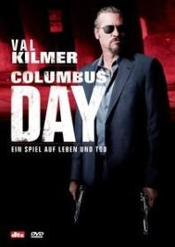 Columbus Day - Ein Spiel auf Leben und Tod (DVD)