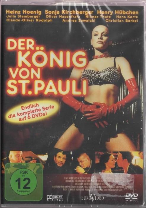 Der König von St. Pauli -- via Amazon Partnerprogramm