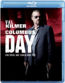 Columbus Day - Ein Spiel auf Leben und Tod (Blu-ray)