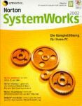 Symantec Norton SystemWorks 2002 5.0 (PC) (07-00-03355-ge)