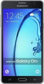 Samsung Galaxy On7 Duos G600F/DS schwarz