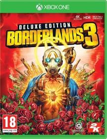 Borderlands 3 - Deluxe Edition (Xbox One)