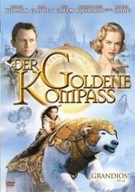 Der goldene Kompass (DVD)
