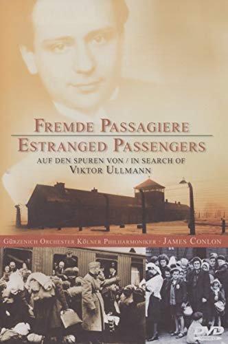 Fremde Passagiere - Auf den Spuren von Viktor Ullmann -- via Amazon Partnerprogramm