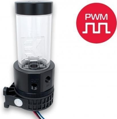 EK Water Blocks EK-XRES 140 Revo D5 PWM, mit Pumpe