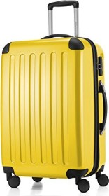 Hauptstadtkoffer Alex Spinner 65cm gelb (39662246)
