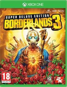 Borderlands 3 - Super Deluxe Edition (Xbox One)
