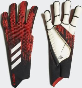 adidas Torwarthandschuh Predator 20 Pro black/active red (FH7288)