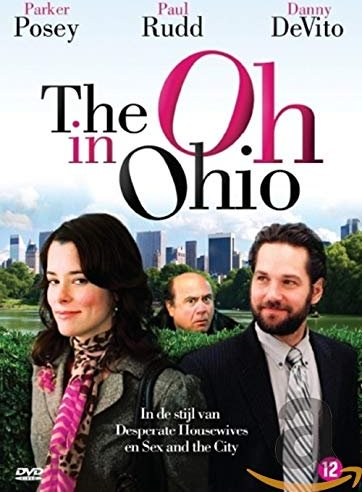 The Oh in Ohio (UK) -- via Amazon Partnerprogramm