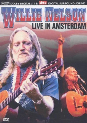 Willie Nelson - Live in Amsterdam -- via Amazon Partnerprogramm