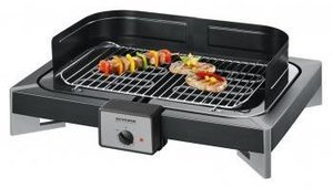 Severin PG2780 electric grill