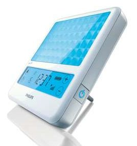 Philips HF3330/01 light therapy device