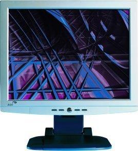 "ADI MicroScan A515, 15"", 1024x768, analogowy"