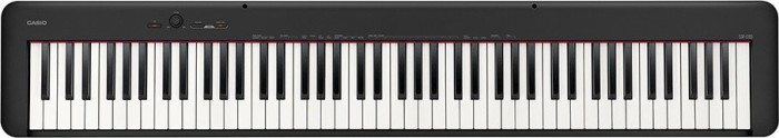 Casio Compact CDP-S100
