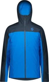 Scott Ultimate GTX Infinium Down Skijacke dark blue/skydive blue (Herren) (277697-6639)