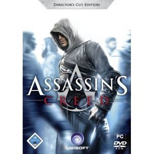 Assassin's Creed (English) (PC)