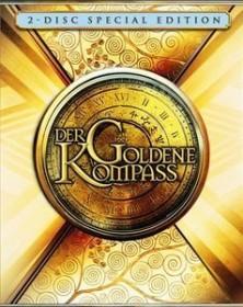 Der goldene Kompass (Blu-ray)