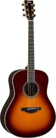 Yamaha LL-TA BS Brown Sunburst