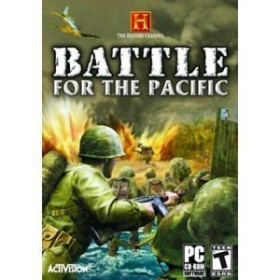 The History Channel: Battle for the Pacific (PC)