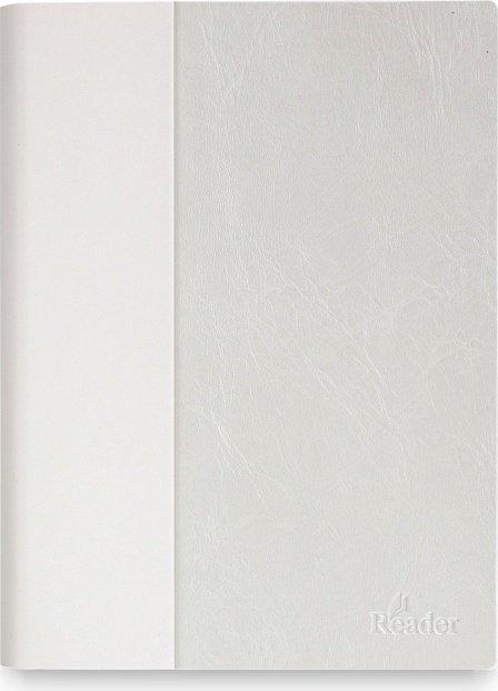 Sony PRSA-SC10W Einband weiß
