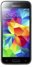 Samsung Galaxy S5 Mini Duos G800H/DS schwarz