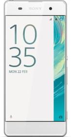 Sony Xperia XA Dual-SIM F3116 weiß