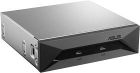 "ASUS USB 3.1 UPD panel - type-C, 5.25"" multifunctional frontpanel (90MC03H0-M0EAY0)"