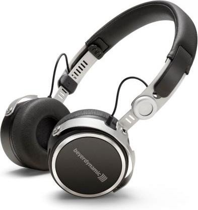 beyerdynamic Aventho Wireless schwarz