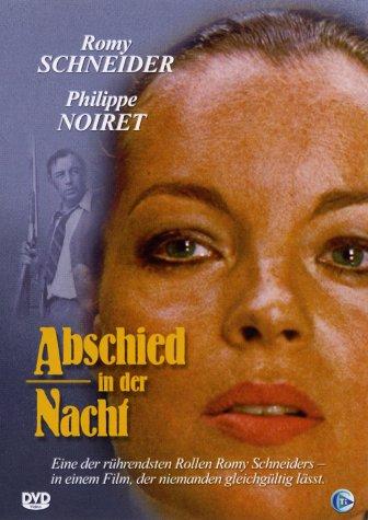 Romy Schneider - Abschied in der Nacht -- via Amazon Partnerprogramm