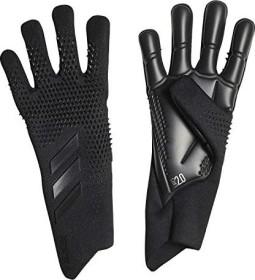 adidas Torwarthandschuh Predator 20 Pro black/night metallic (FN1485)