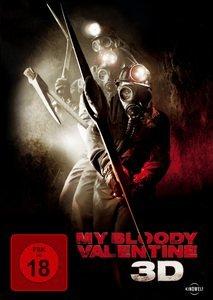 My Bloody Valentine (Remake) (3D)