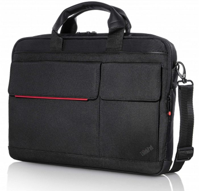 Lenovo Professional slim Topload messenger bag (4X40E77325)