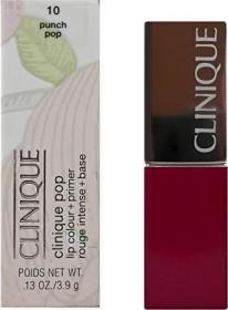 Clinique Pop Lip Colour and Primer Lippenstift Punch Pop, 3.9g