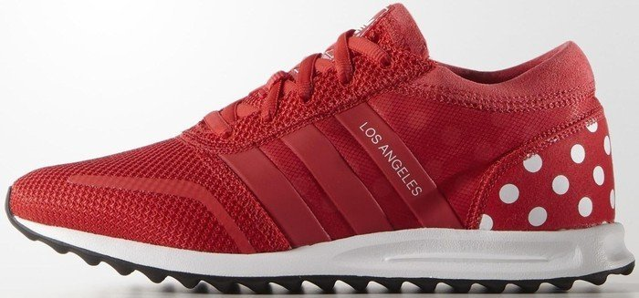Adidas Los Angeles Rot Damen buc-it-projects.de