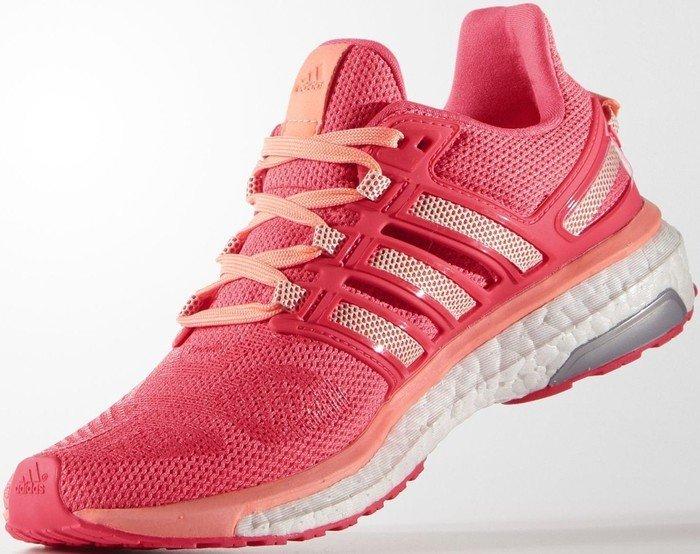 Details zu Adidas Energy Boost 3 W Damen Laufschuhe Schuhe Sneaker AF4935 Gr. 36 38,5 NEU