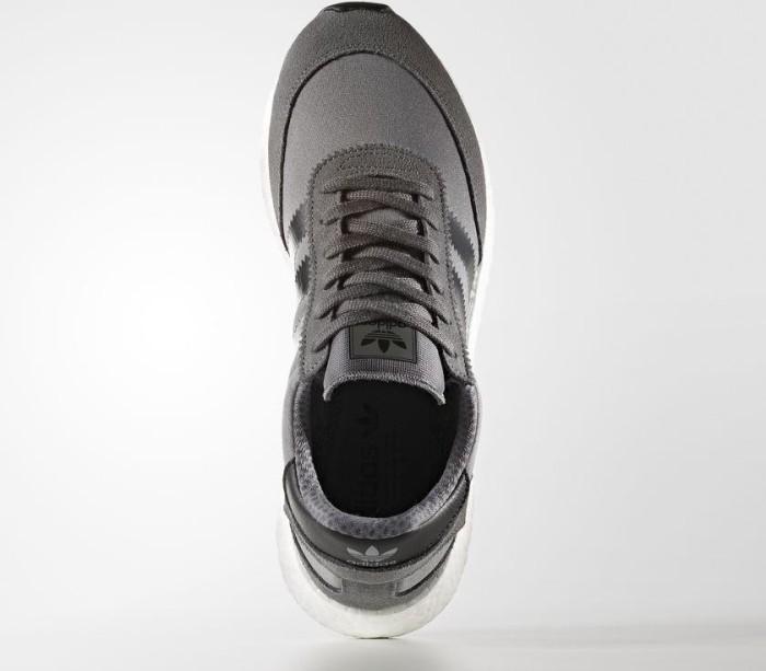 new style 65f23 61b6c adidas Iniki Runner grey fourcore blackwhite (BY9732)