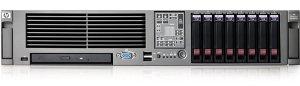 HP ProLiant DL380 G5 Speicherserver, 2HE (AGen815B)