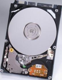 Toshiba MK2576GSX 250GB, SATA 3Gb/s