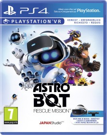Astro Bot Rescue Mission (PSVR) (PS4)