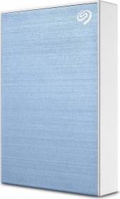 Seagate Backup Plus Slim Portable [STHP] blau 4TB, USB 3.0 Micro-B (STHP4000402)