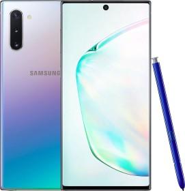 Samsung Galaxy Note 10 Duos N970F/DS aura glow