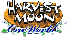 Harvest Moon: One World (Switch)