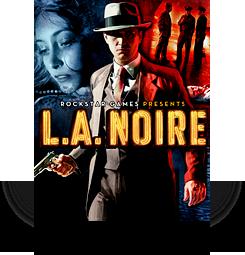 L.A. Noire (englisch) (Xbox 360)