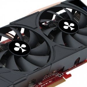 Club 3D Radeon HD 6950 Club 3D-Design, 2GB GDDR5, 2x DVI, HDMI, 2x mini DisplayPort (CGAX-69548F)