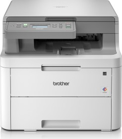 Brother DCP-L3510CDW, Farblaser (DCPL3510CDWG1)