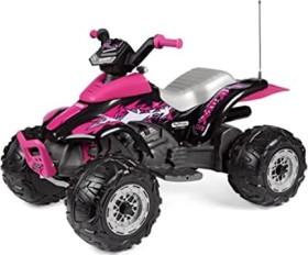 Peg Pérego Corral T-Rex 330W Quad pink (IGOR0101)