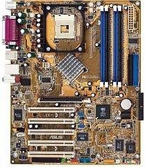 ASUS P4S800D, SiS655FX [dual PC-3200 DDR]