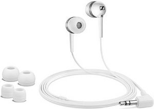 Sennheiser CX 300 Eco white